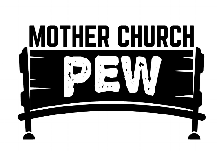 SUSAN HUBBARD - MOTHER CHURCH PEW