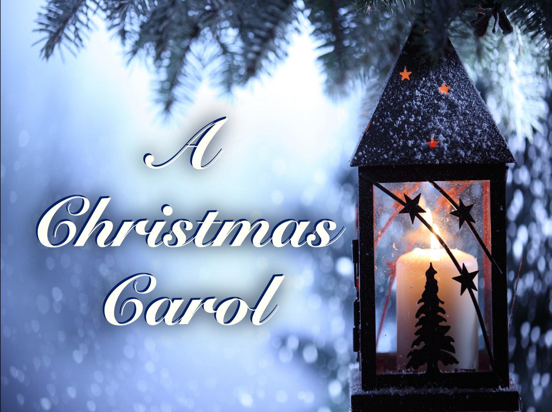 A Christmas Carol.A Christmas Carol Graham Regional Theatre