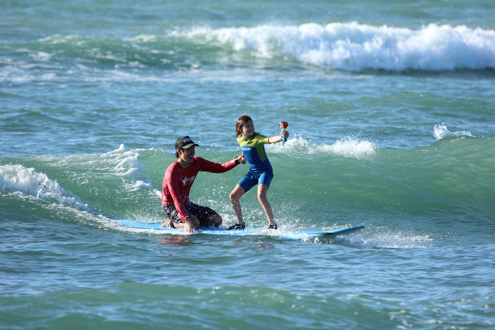 Surf Selfies!!