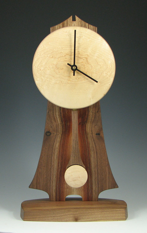 David Barclay Fine Woodworking
