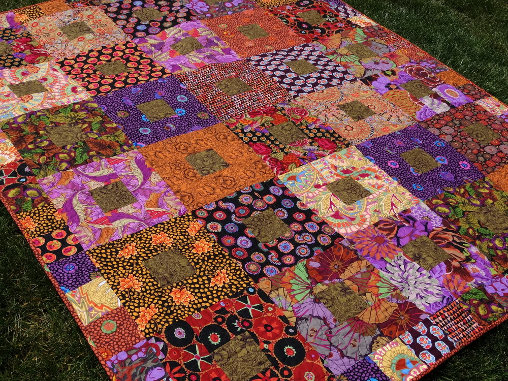 Mary Ann Bowden / Quilts by Mary Ann