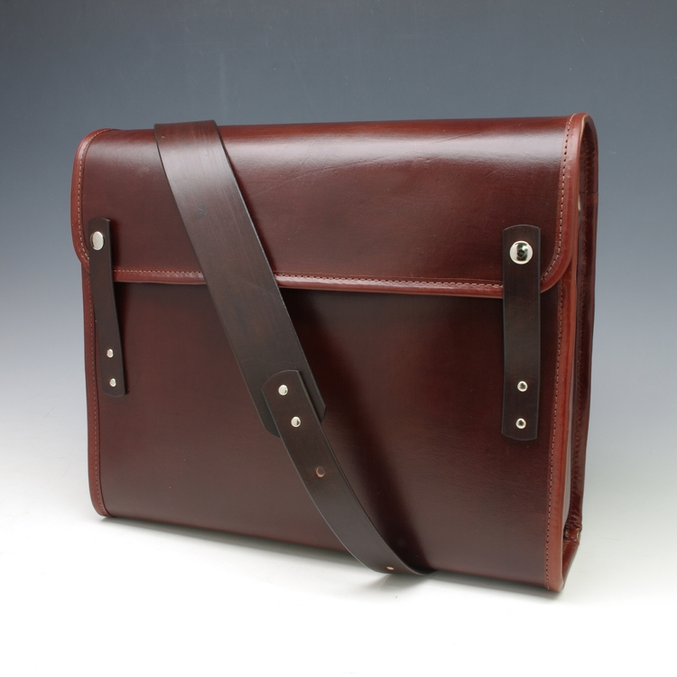 Brian Rosenbarker / Homestead Leather