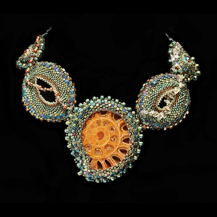 Wendy Seaward Beadwork