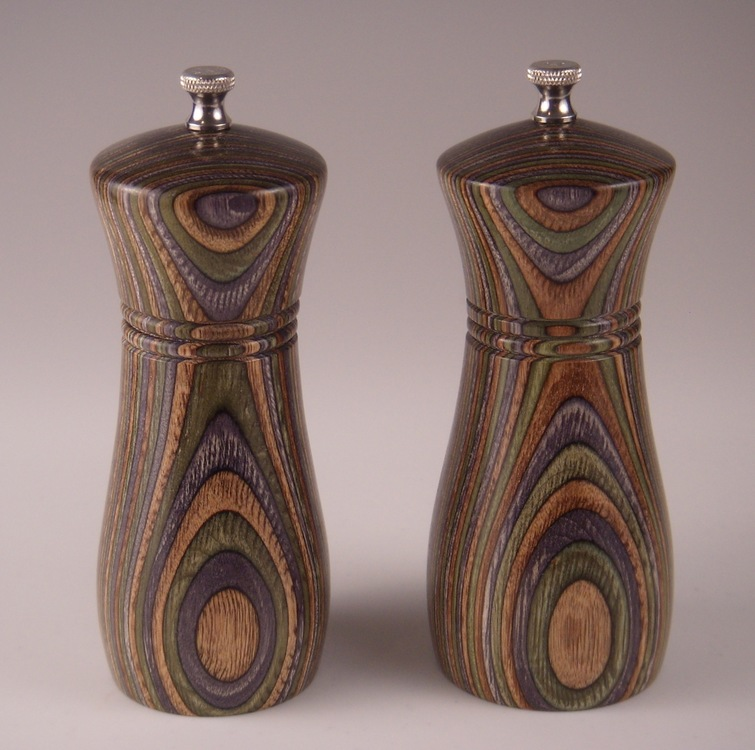 Willie Simmons / WPS Woodturning