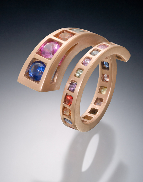 Michael Alexander Fine Handcrafted Jewelry