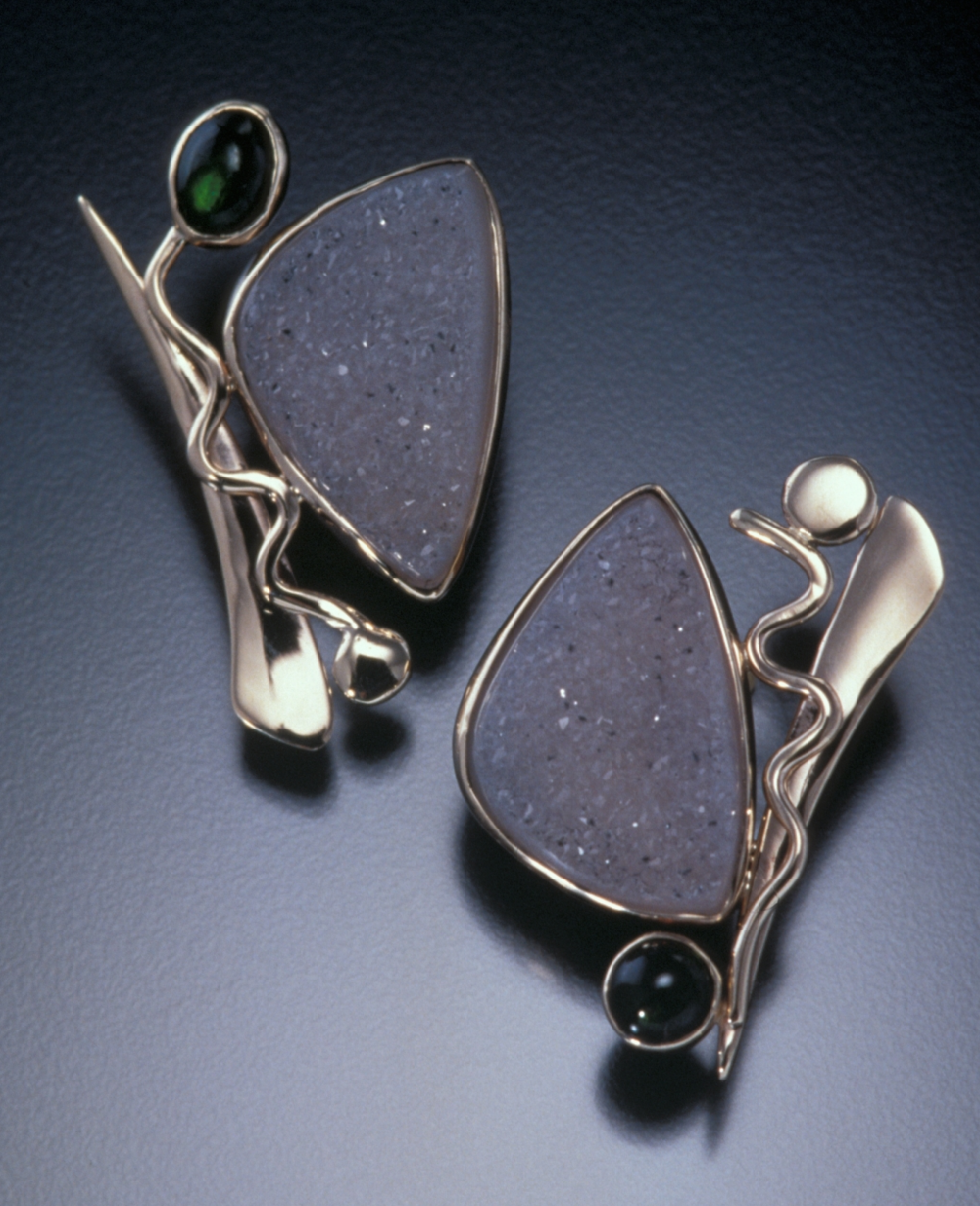 Greg Sandage Jewelry Designs