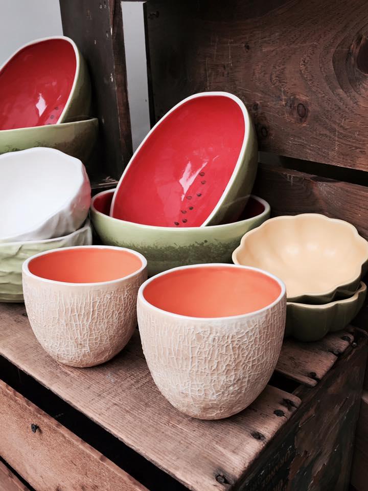 Pottery / Ceramics