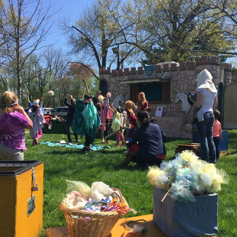sugarloaf crafts festival march 2018 edison nj