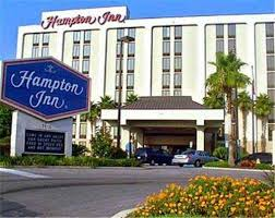 Hampton Inn and Suites Gaithersburg 301-990-4300 Deadline: September 20, 2016 Sugarloaf Rate: $85/night + tax 960 North Frederick Ave Gaithersburg, MD 20879  Complementary Breakfast 0.5 miles from festival site Max. 4 people allowed in 1 room