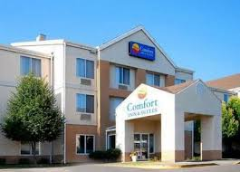 Comfort Inn and Suites Somerset 732-563-1600 Deadline: September 21, 2016 Sugarloaf Rate: $69/night + tax 255 Davidson Avenue Somerset, NJ 08873  Complementary hot deluxe breakfast buffet 0.38 miles from festival site