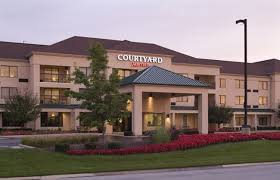 Courtyard Dulles / Chantilly 703-709-7100 Deadline: November 18, 2016 Sugarloaf Rate: $69/night + tax (king bed) or $74/night + tax (two queen beds) 3935 Centerview Drive Chantilly, VA 20151 0.93 miles from festival site