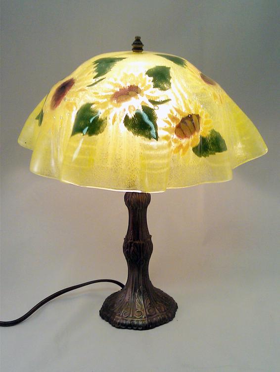 Rosemarie Mazzei / Distinguished Art Glass