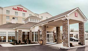 Hilton Garden Inn Valley Forge / Oaks 610-650-0880 Deadline: February 15, 2017 Sugarloaf Rate: $87/night + tax (king beds) or $89/night + tax (two double beds) 500 Cresson Blvd Phoenixville, PA 19460 Located directly next to festival site (walking distance)