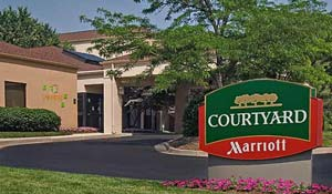 Courtyard Baltimore Hunt Valley 410-584-7070 Deadline: April 6, 2017 Sugarloaf Rate: $89/night + tax 221 International Circle Hunt Valley, MD 21030 4.1 miles from festival site Any cancellations must be made 24 hours prior to arrival to avoid penalty