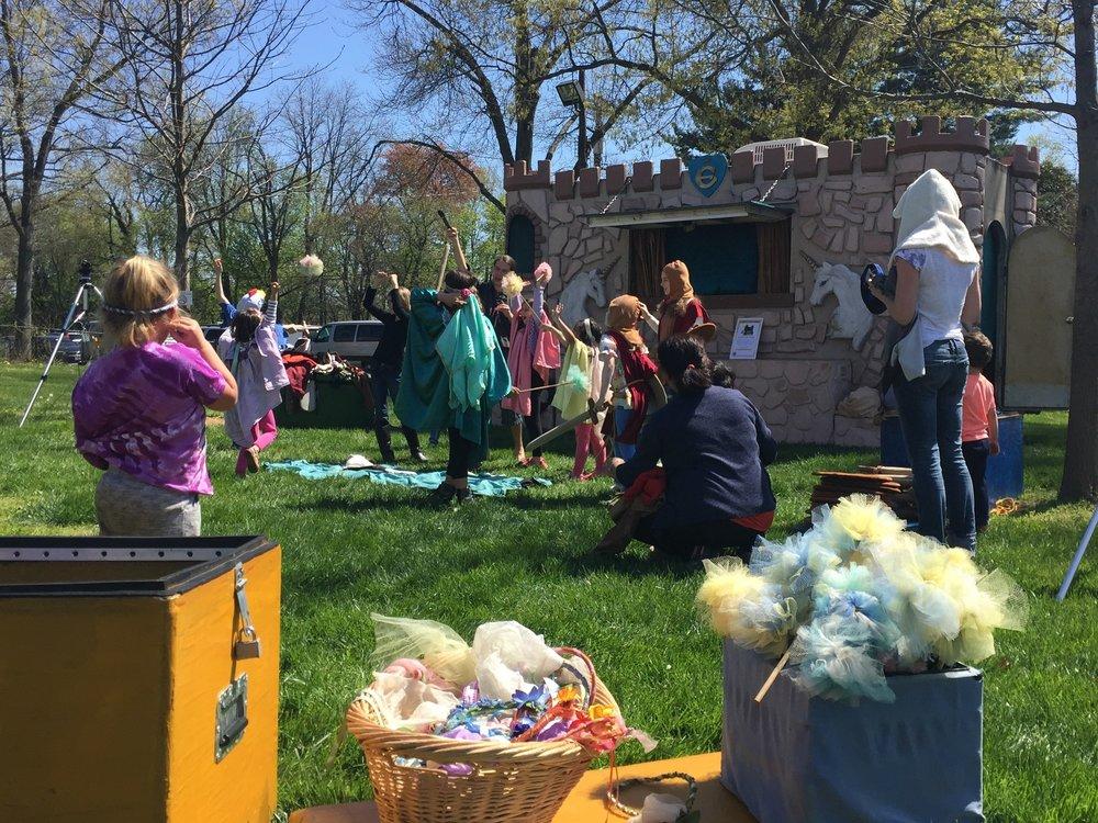 spring 2017 gaithersburg sugarloaf craft festival opens