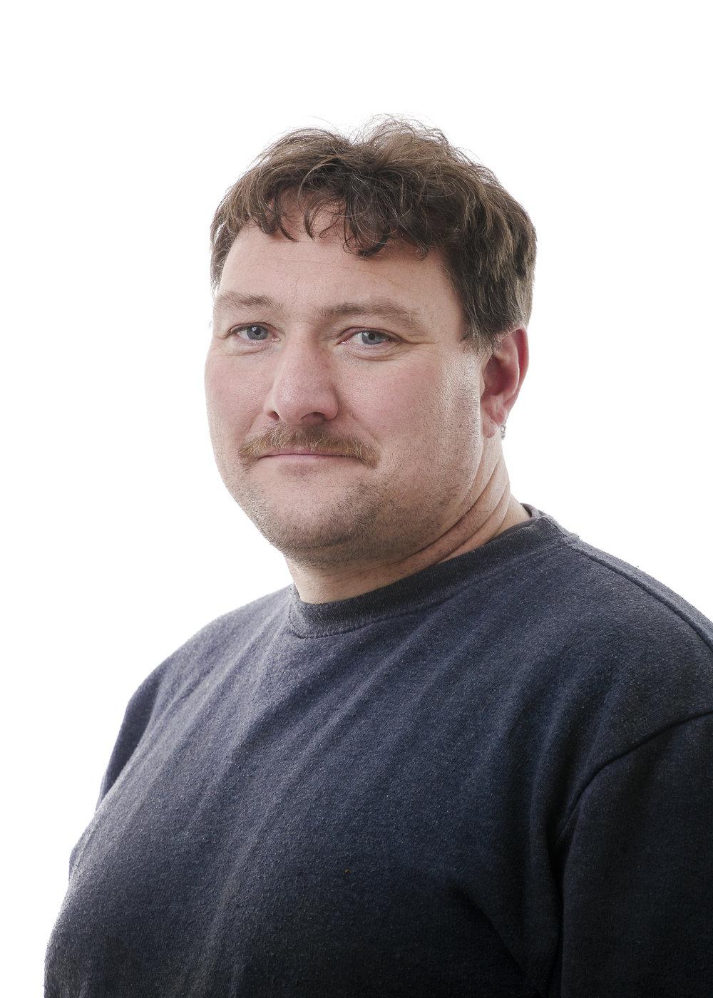 Markus Eisenreich, Mechanic