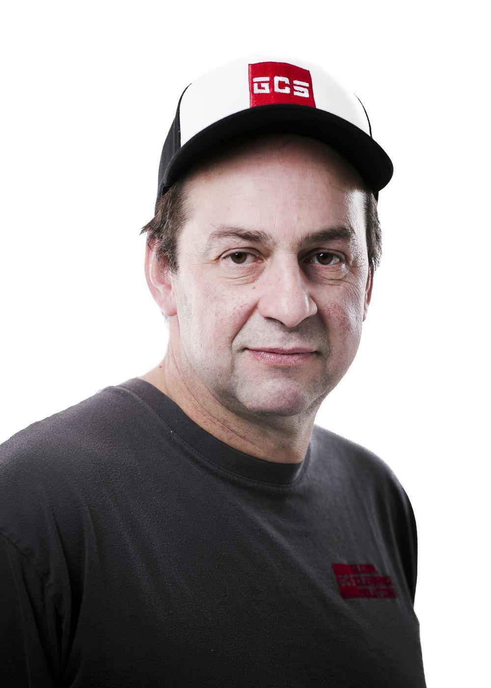 Volker Feiler, Mechanic