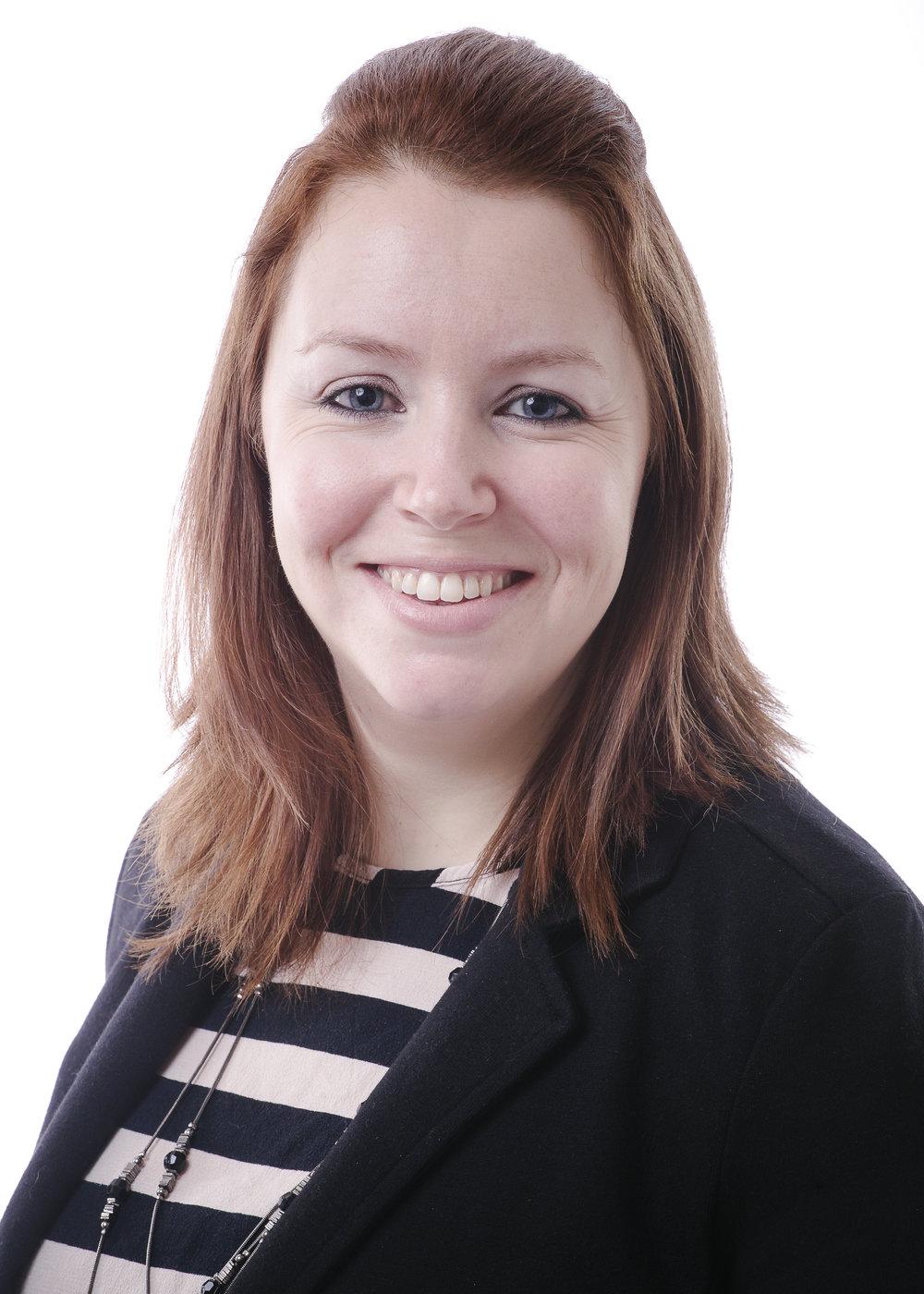 Christin Krailinger,  Customer Support