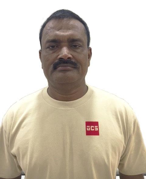 Radhakrishnan Gopalakrishnan, Operator