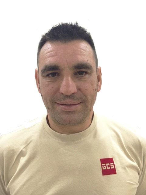 Darko Markovinovic, Project Technician