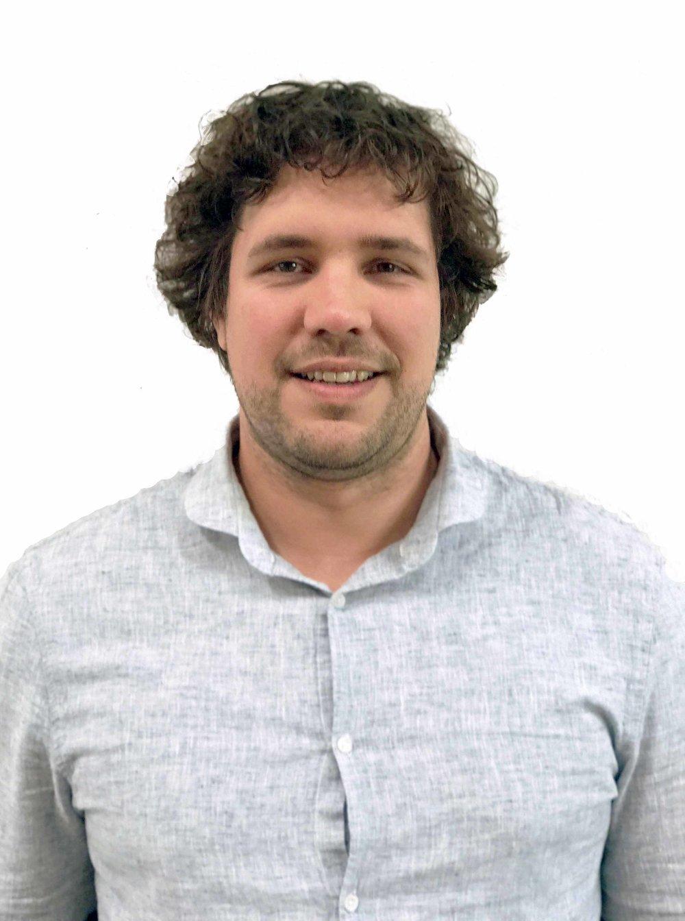 Denis Buser,    Quality Manager