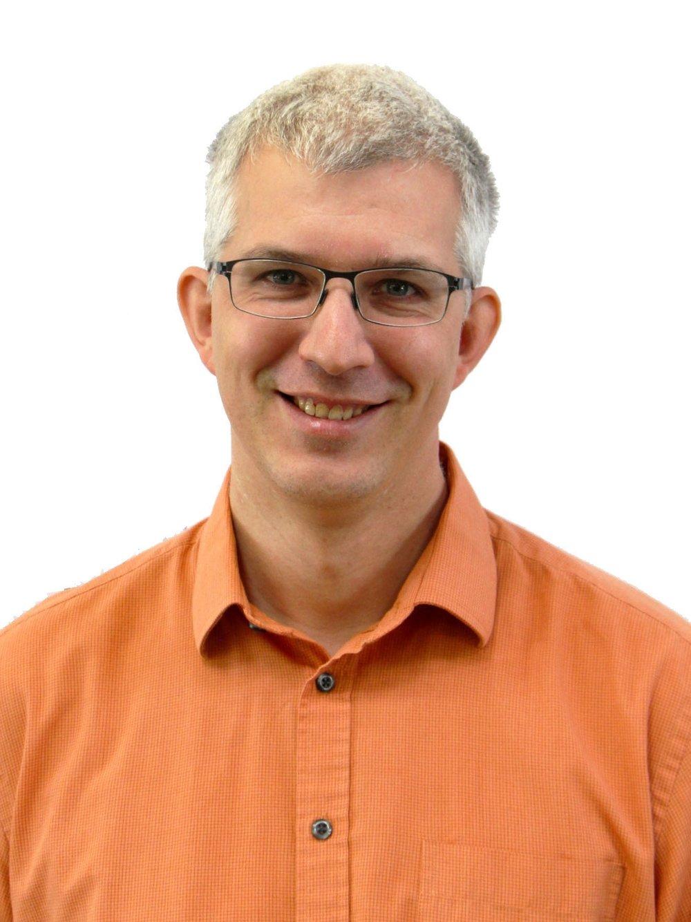 Patrick Calvini, Finance & Accounting
