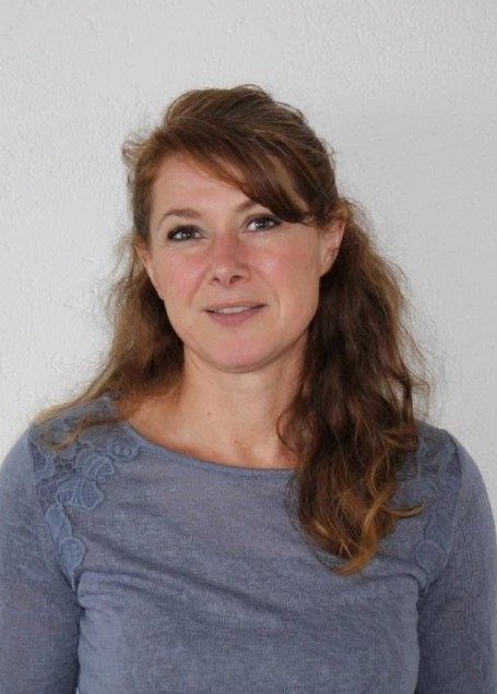 Sandra Lévêque Customer Support