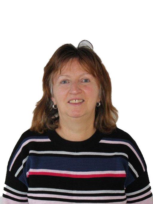 Anita Veeser, Design Engineer