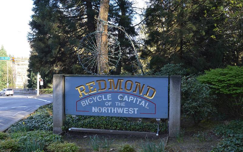 Learn about Redmond.
