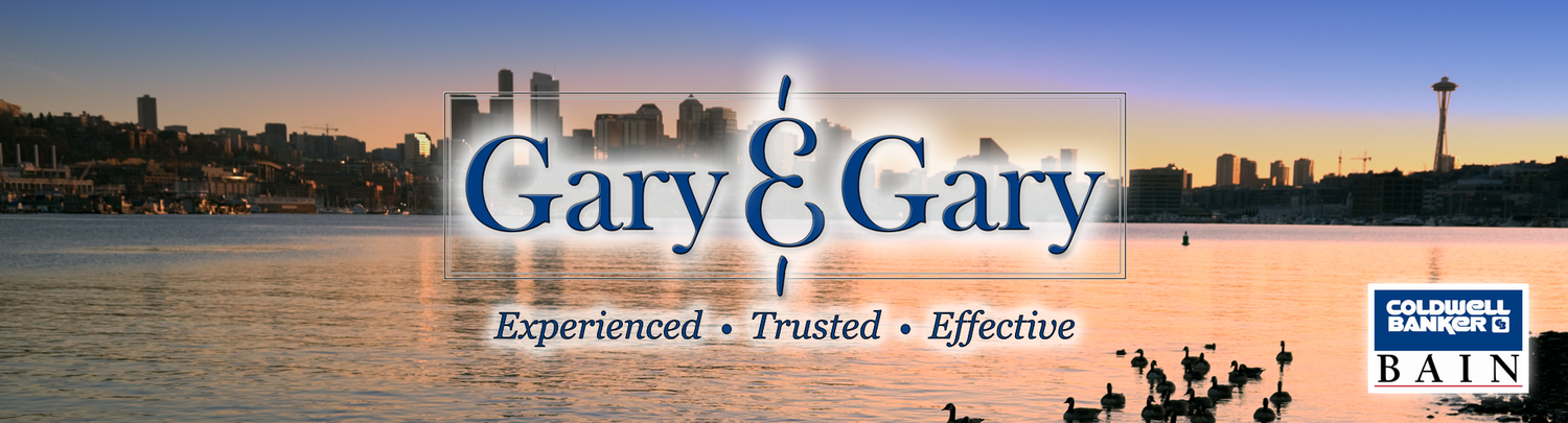 Gary & Gary - Your Trusted Real Estate Resource
