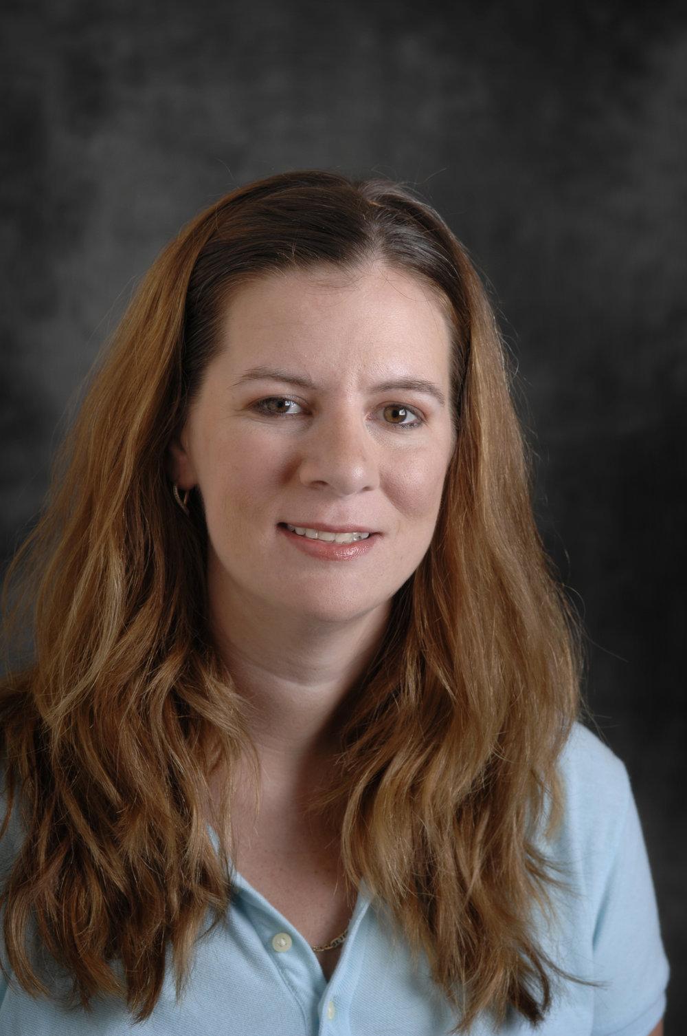 Carrie Schulz, Treasurer