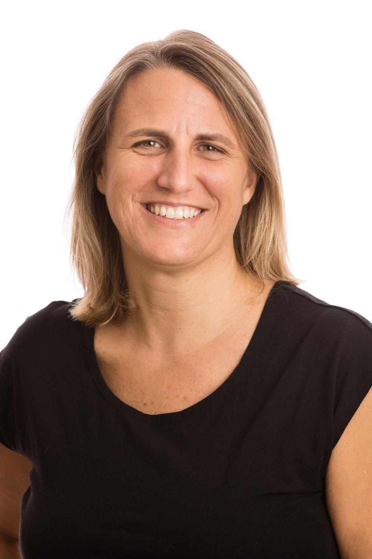 Meribeth Huebner, President
