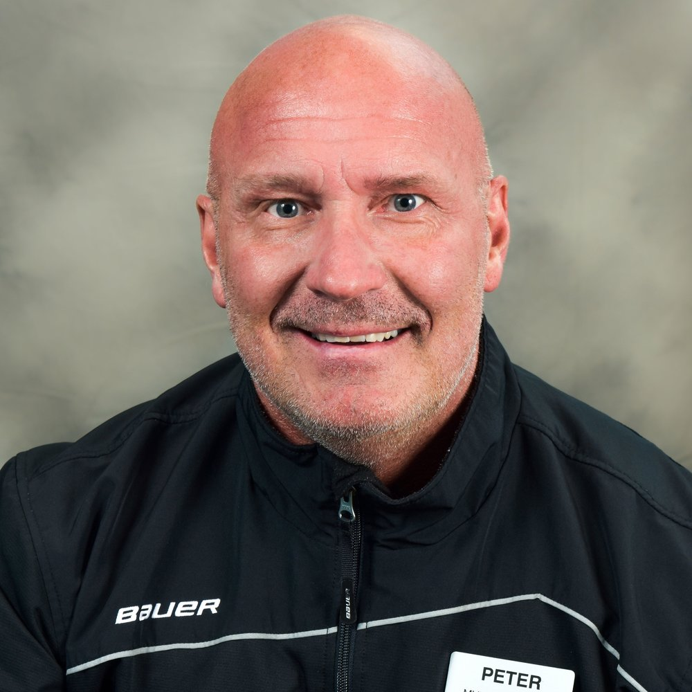 Peter Nyman - CoachRDV Hockey Academy
