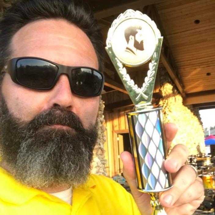 Best Beard 2018!