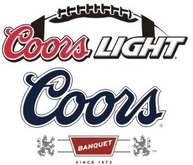 Coors Light Coors Banquet