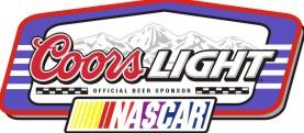 Coors Light NASCAR