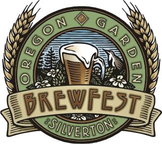 Oregon Garden Brewfest Silverton