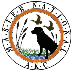 Master National AKC