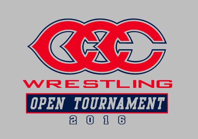 Clackamas Community College (CCC) Wrestling