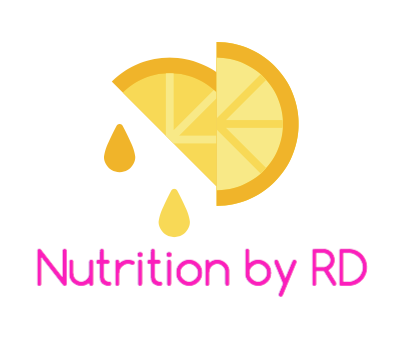 Nutrition by RD