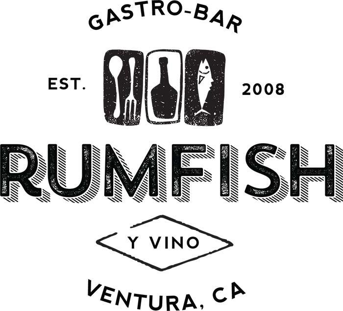 Rumfish y vino