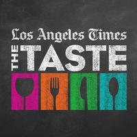 the taste of los angeles