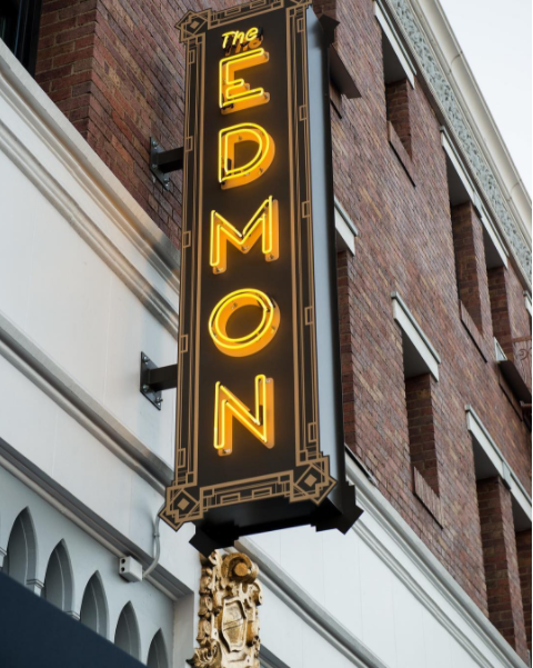 The Edmon in Hollywood