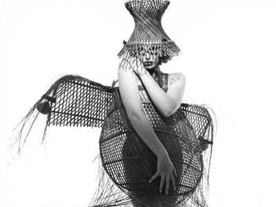 Wearable Art - Susan Holmes