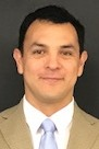 Lucio Padron – Director of Compliance