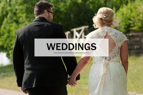 Kristin Serna Wedding Photography