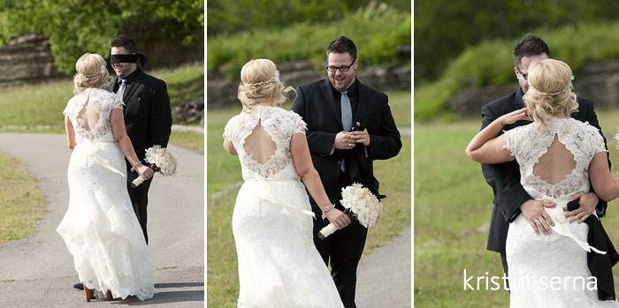 First Look Photos by Kristin Serna (Nashville, TN)