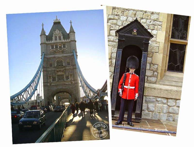 London Photos by Kristin Serna