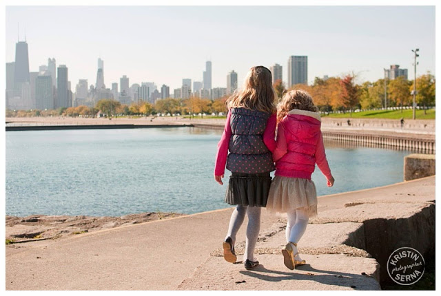 Chicagoland Children's Lifestyle Photography
