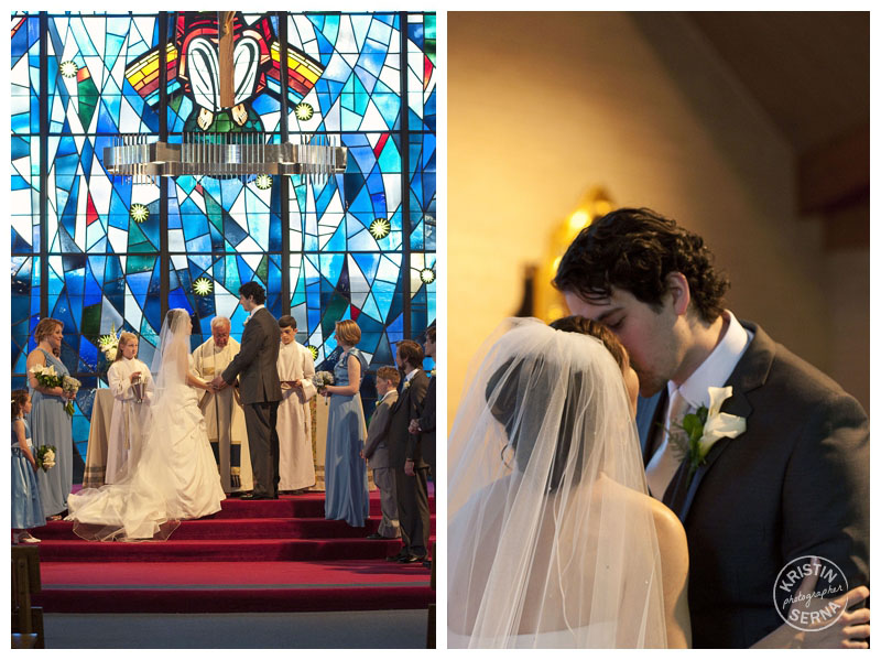 Philadelphia Wedding Photography by Kristin Serna